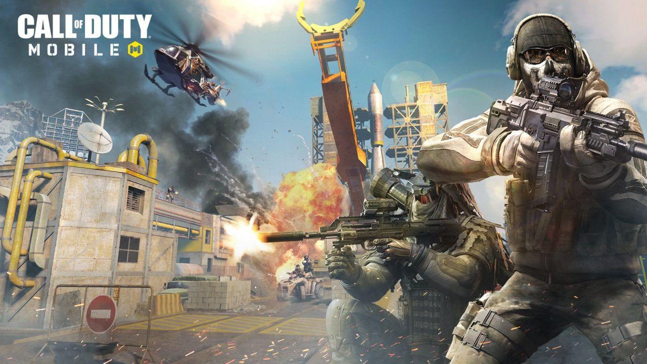 Call of Duty: Mobile, quasi 150 milioni di download nel primo mese di disponibilità