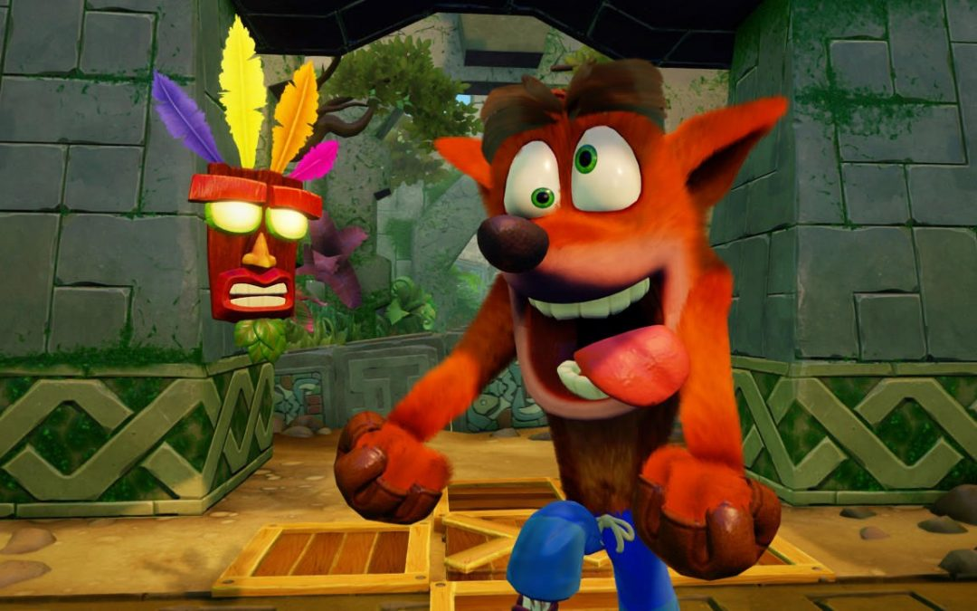 Jak & Daxter e Crash Bandicoot, Naughty Dog discute delle due IP in una nuova intervista