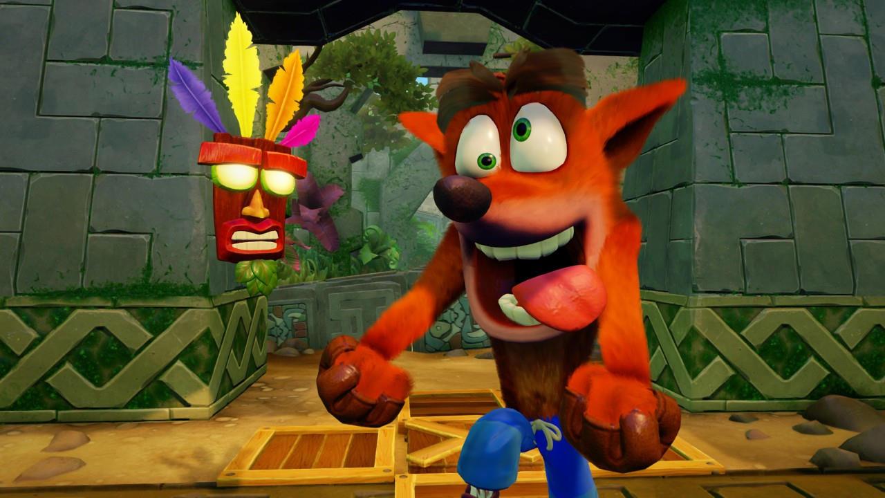 Crash Bandicoot: dei recenti rumor parlano di un nuovo capitolo intitolato Worlds