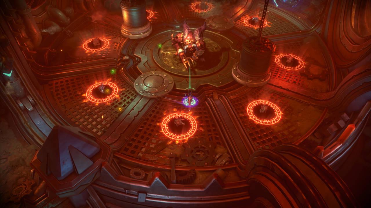 Darksiders Genesis: vediamo i primi 16 minuti di gameplay in un video, ecco i requisiti di sistema