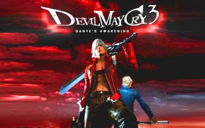 Devil May Cry 3 immagine 1