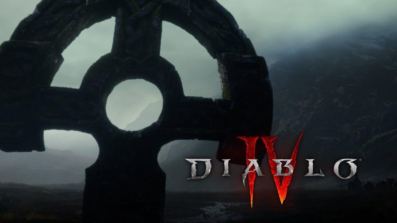 Diablo 4 porterà modifiche alla meccanica degli oggetti: il gioco sarà alla BlizzConline