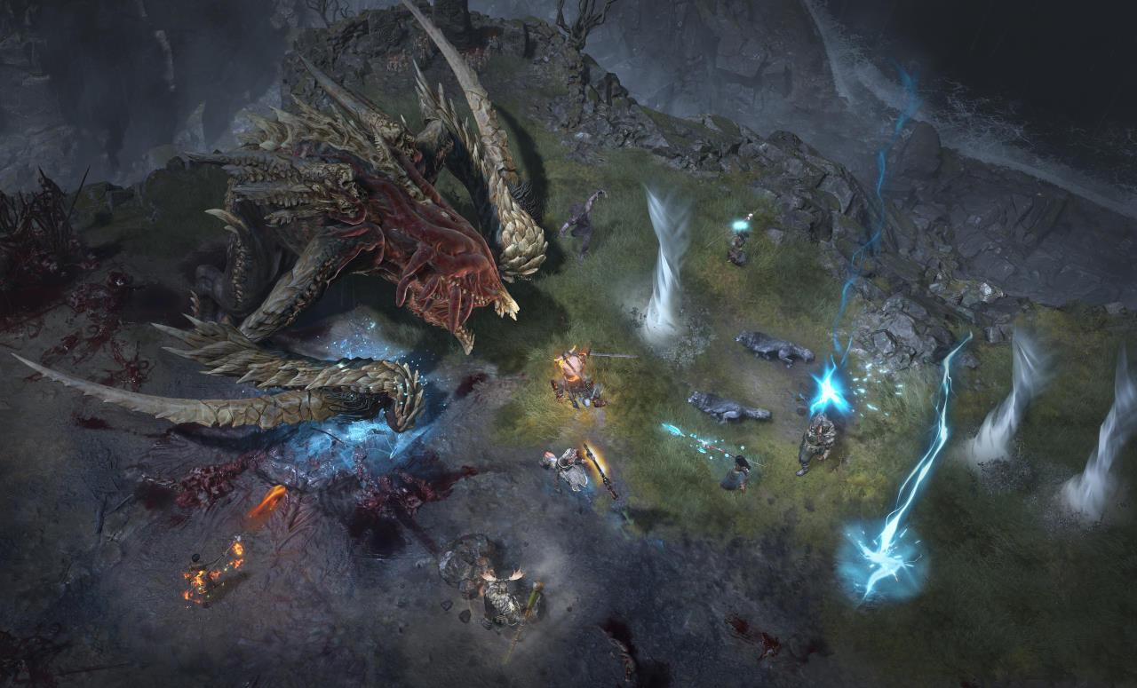 Diablo 4 presenterà più di 100 villaggi ed una storia coinvolgente