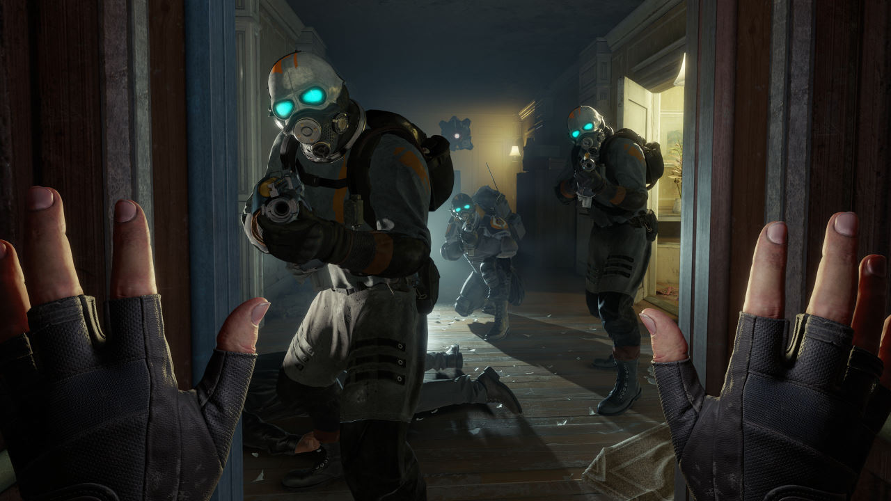Half-Life: Alyx, i lavori sono quasi terminati, nuovi dettagli sul gameplay