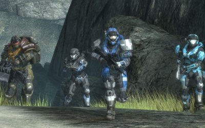 Halo Reach immagine 1