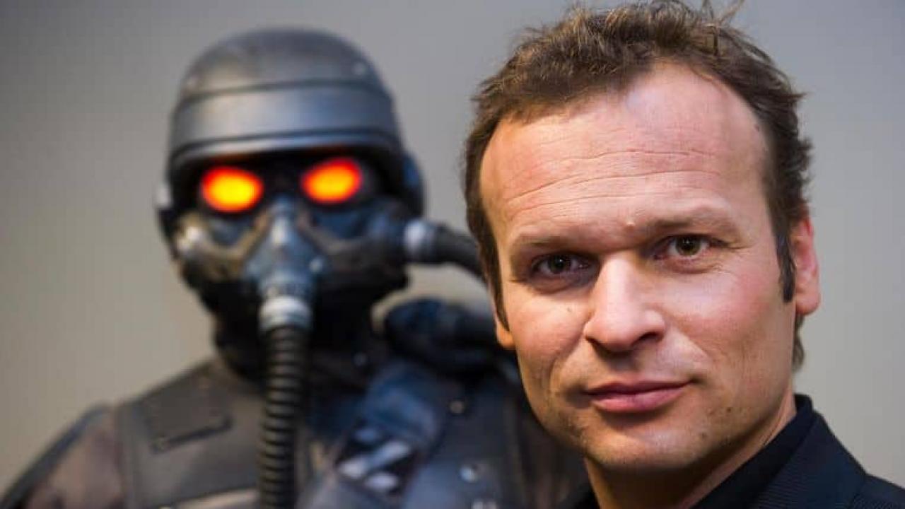 Sony PlayStation: Hermen Hulst di Guerrilla è il nuovo capo dei Worldwide Studios