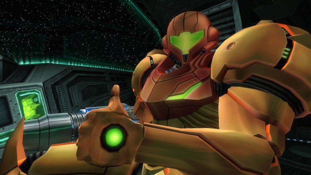 Metroid Prime immagine 2