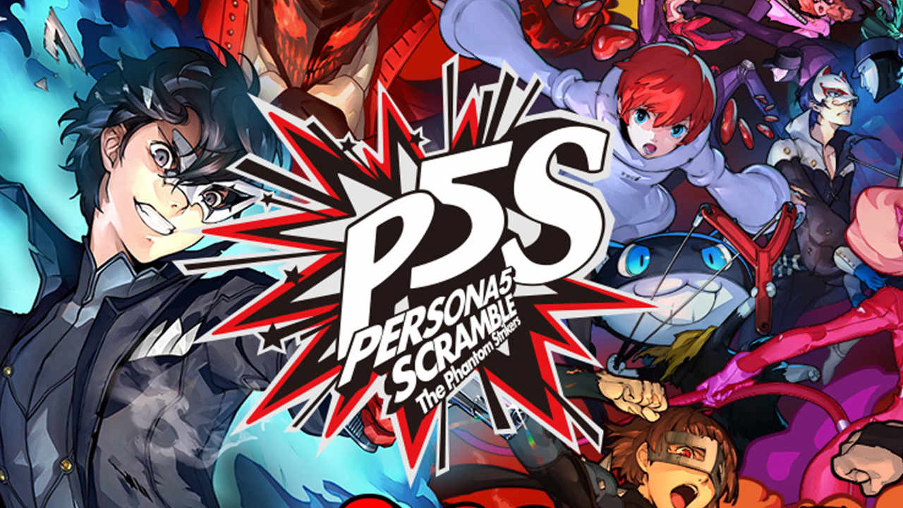 Persona 5 Scramble: The Phantom Strikes, primo video gameplay e nuovi dettagli