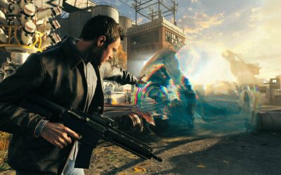 Quantum Break immagine