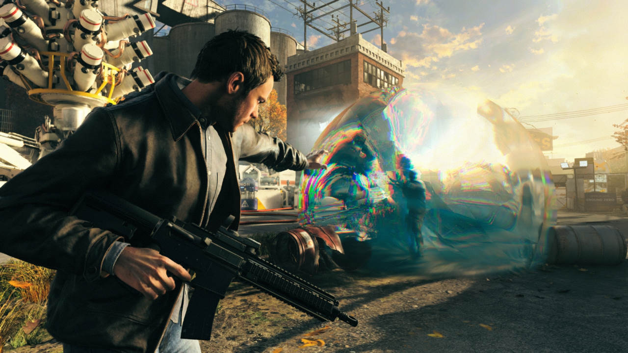 Sam Lake è al lavoro sulla storia di un nuovo gioco per Remedy Entertainment