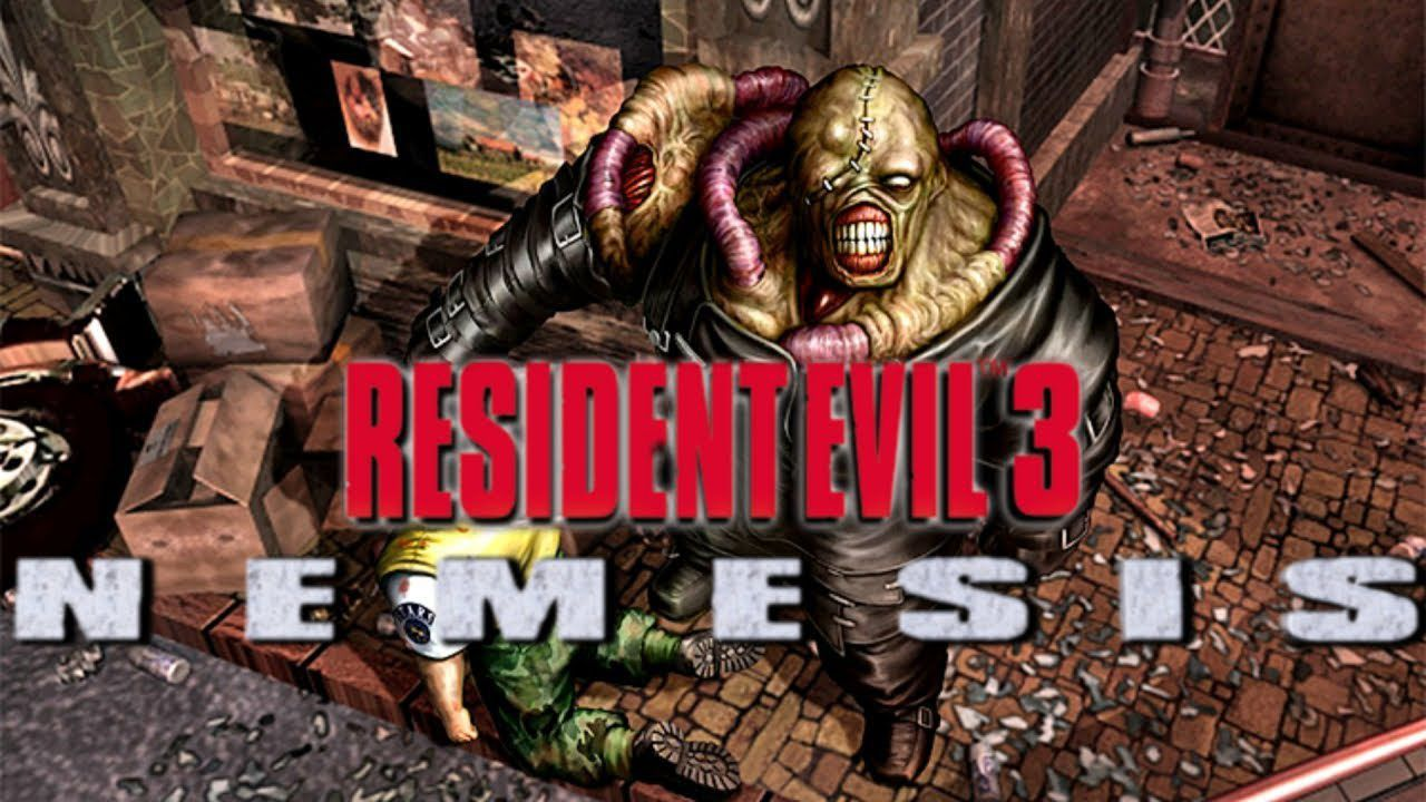 Resident Evil 3 Remake e Project Resistance: un leak svela le copertine dei giochi