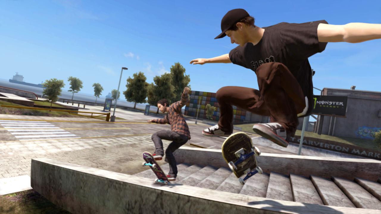 Skate 4 non sarà all'EA Play Live 2021, ma qualcosa sarà mostrato domani, lunedì 19 luglio
