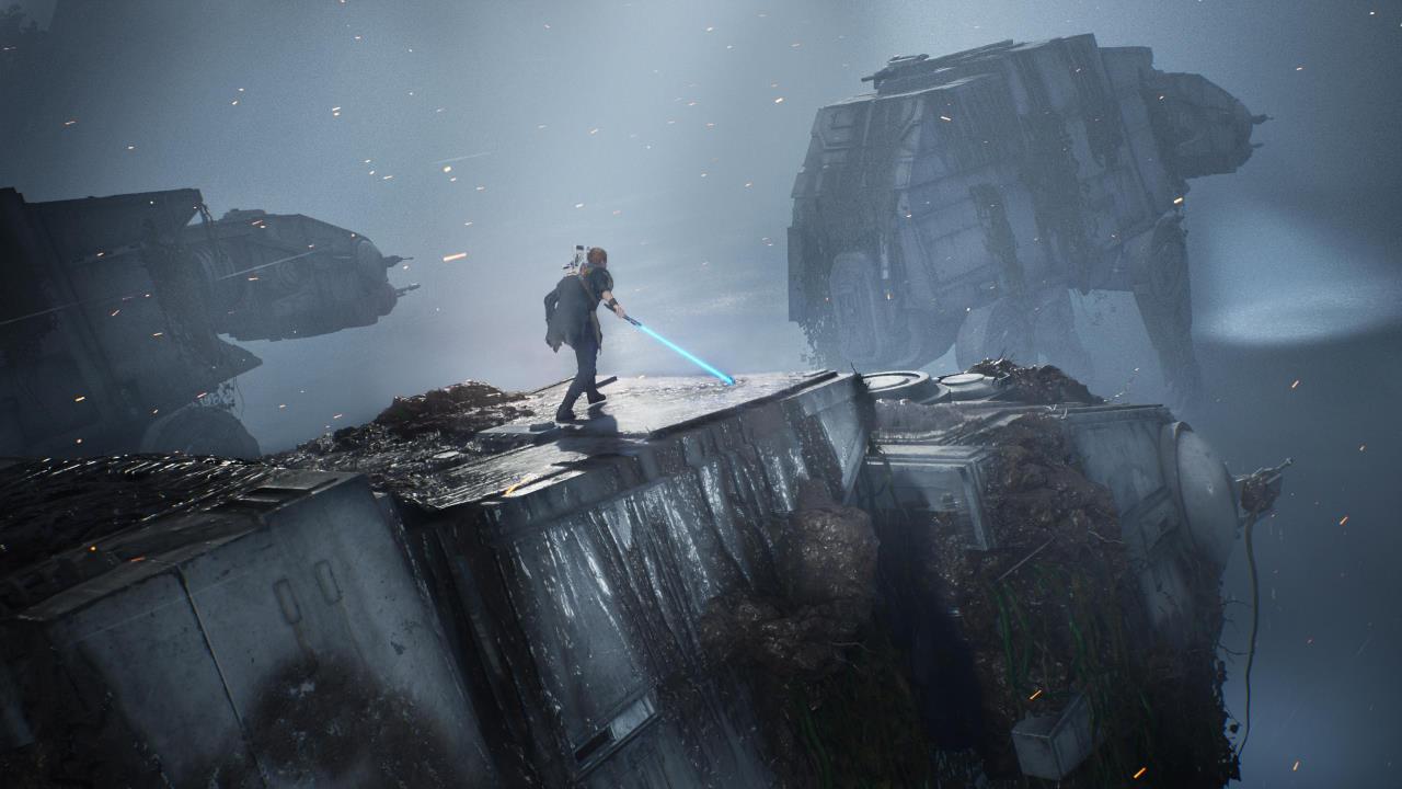 EA: grandi risultati per Star Wars Jedi Fallen Order, Battlefield 6 in arrivo nell'anno fiscale 2022