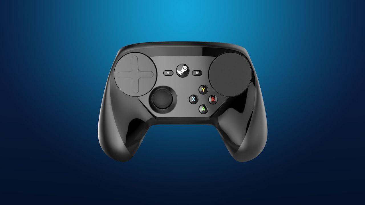 Valve multata per 4 milioni di dollari per violazione del brevetto di Steam Controller
