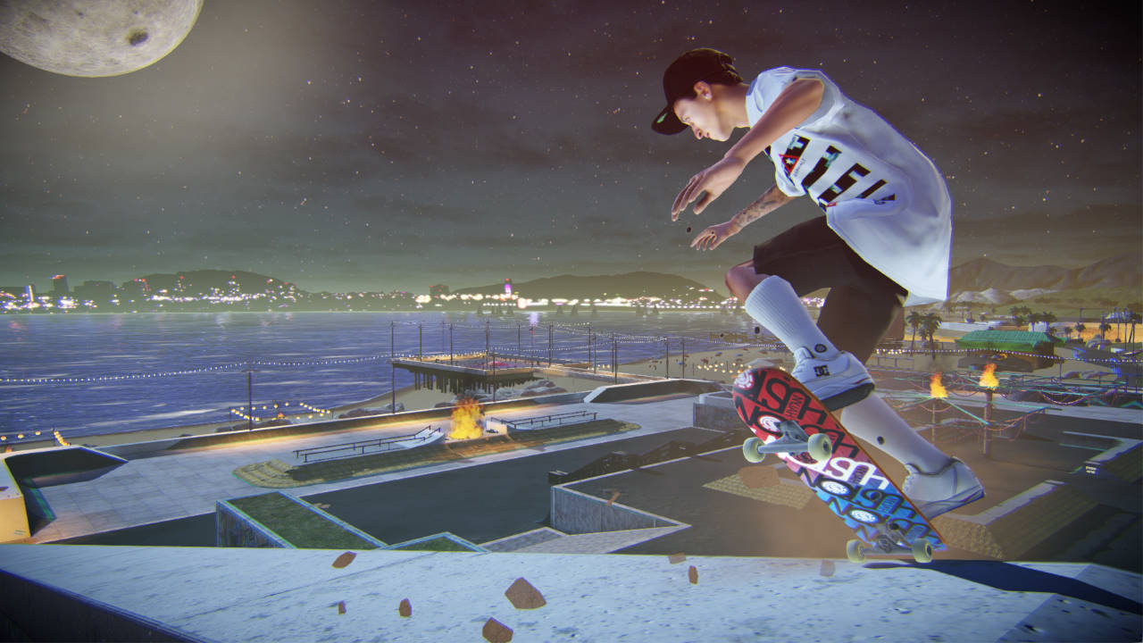 Tony Hawk's Pro Skater 1 e 2: in lavorazione dei remake secondo un insider