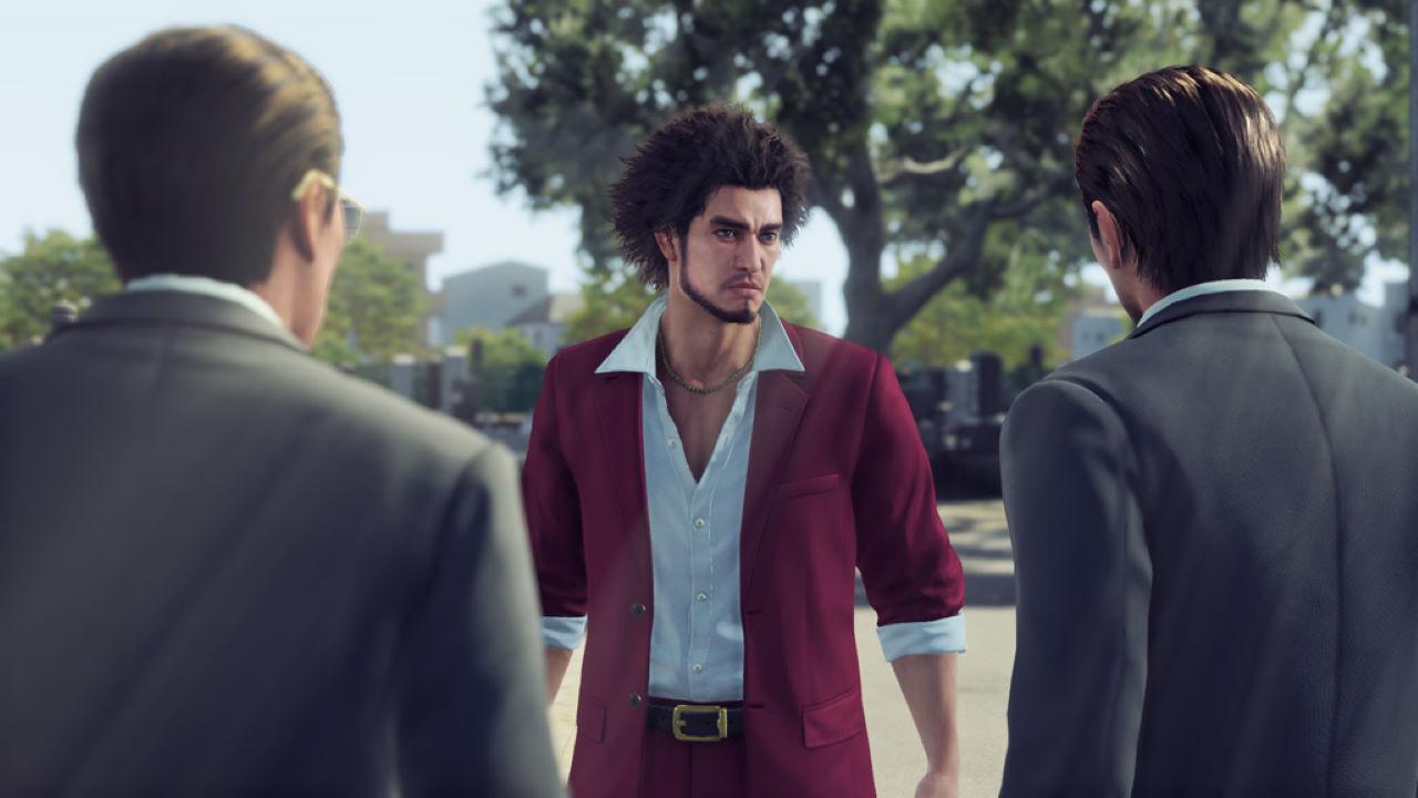 Yakuza: Like a Dragon per PS4 avrà una demo, lo ha annunciato SEGA