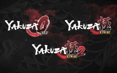 Yakuza Xbox Game Pass immagine 1