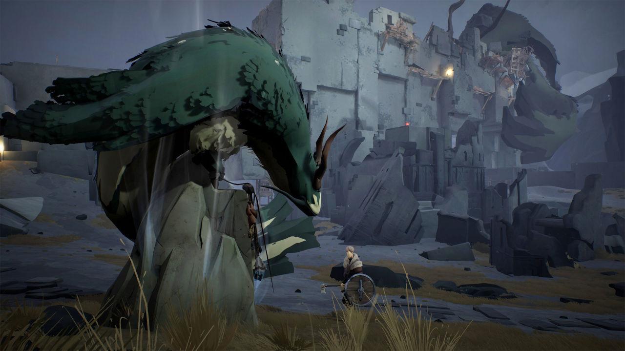PS Store: Ashen e Avicii Invector tra le uscite di questa settimana su PS4