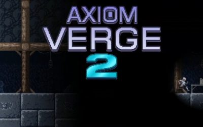 Axiom Verge 2 immagine 1