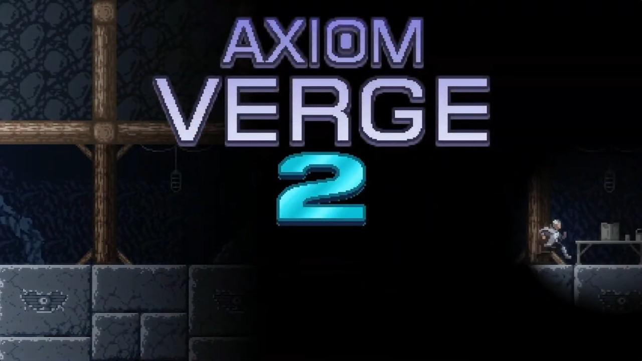 Axiom Verge 2: secondo il creatore, The Legend of Zelda ha avuto un'enorme influenza