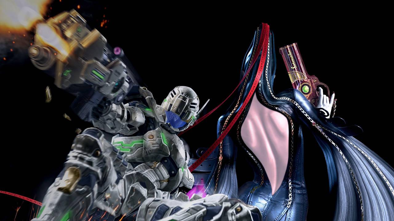 Bayonetta & Vanquish 10th Anniversary Bundle rivelato da un leak sul Microsoft Store