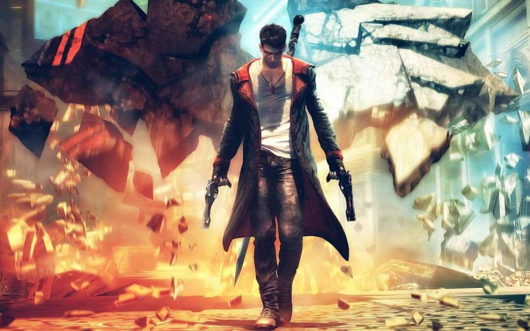 Devil May Cry Mobile arriva nel 2020, ecco un trailer del gameplay