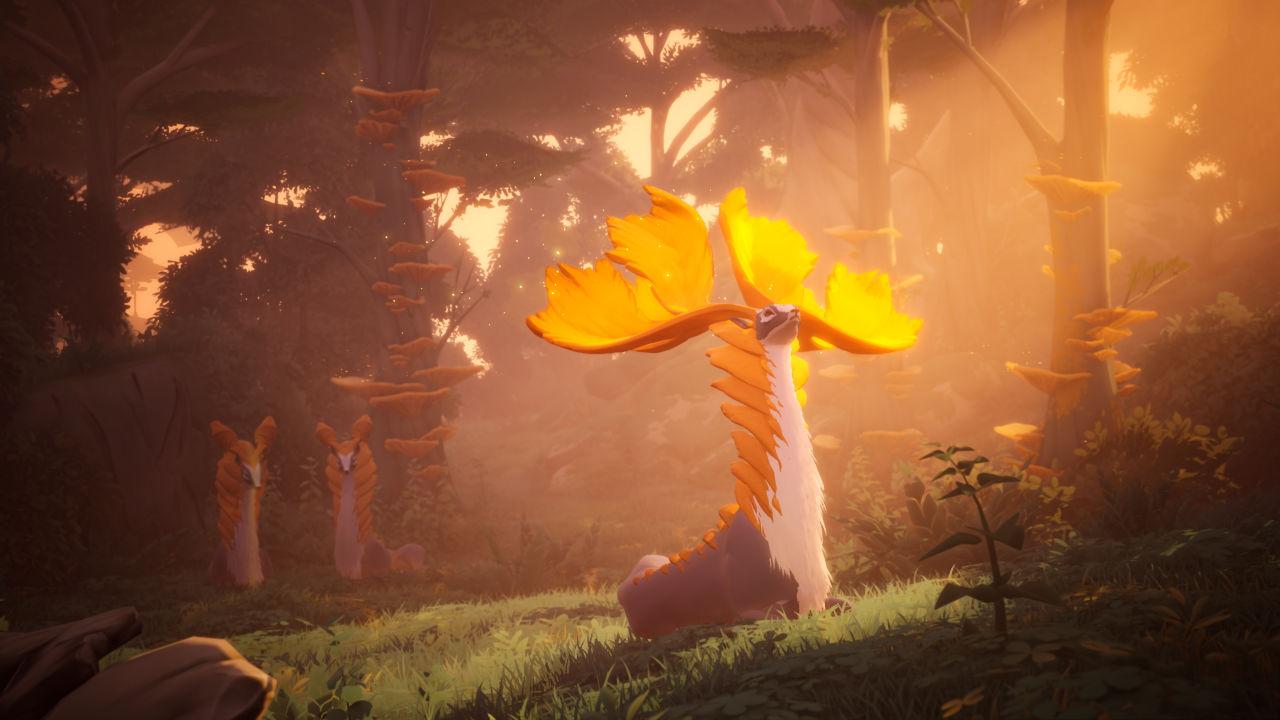 Everwild, il nuovo gioco di Rare torna a mostrarsi con un trailer