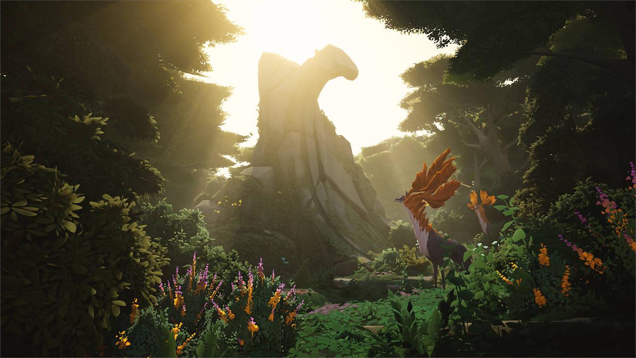 Everwild è un gioco unico e speciale secondo Aaron Greenberg di Xbox
