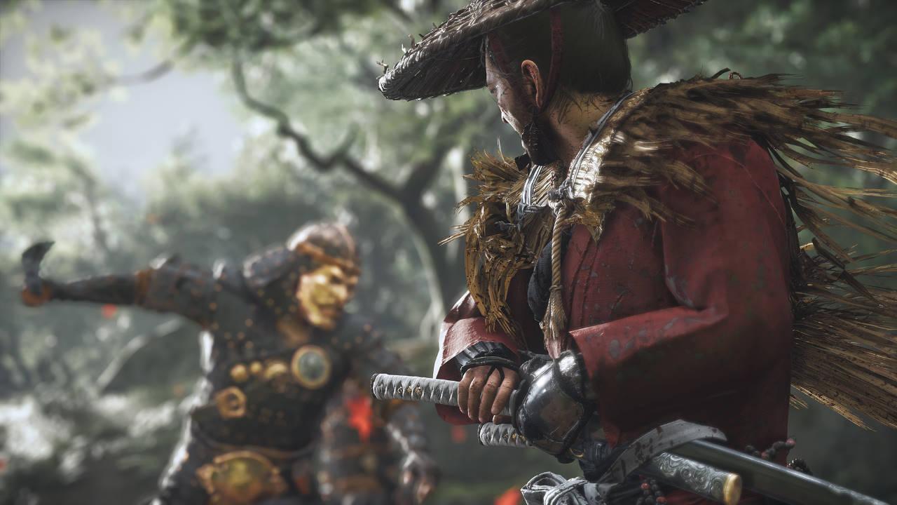 Ghost of Tsushima, Jin Sakai lotta contro i Mongoli nel nuovo trailer cinematico