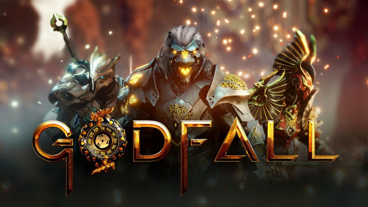 Godfall: leakato un video gameplay riservato al team di sviluppo