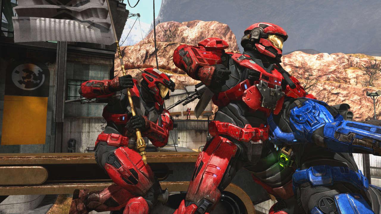 Halo: The Master Chief Collection, vendute già un milione di copie su Steam dopo l'uscita di Halo Reach