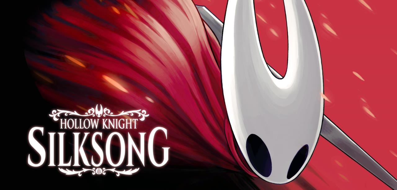 Hollow Knight: Silksong, da Team Cherry arrivano novità sullo sviluppo