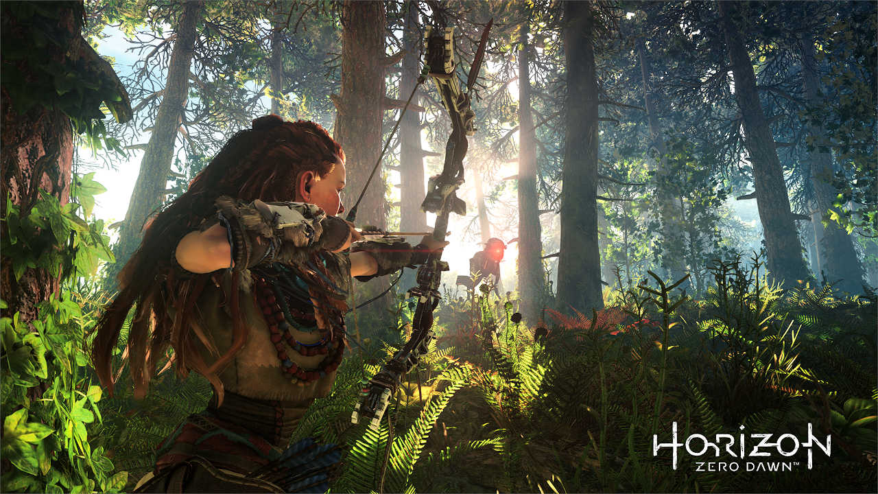 Horizon Zero Dawn potrebbe arrivare su PC nel febbraio 2020, secondo dei rumor