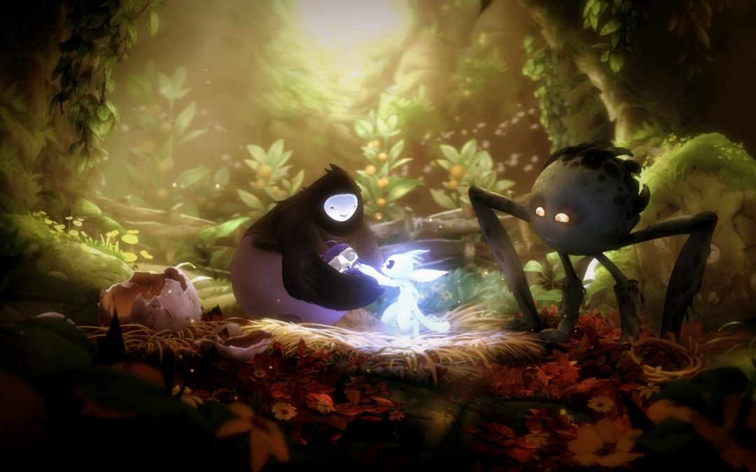 Ori and the Will of the Wisps, superati i due milioni di giocatori, ecco qualche interessante numero