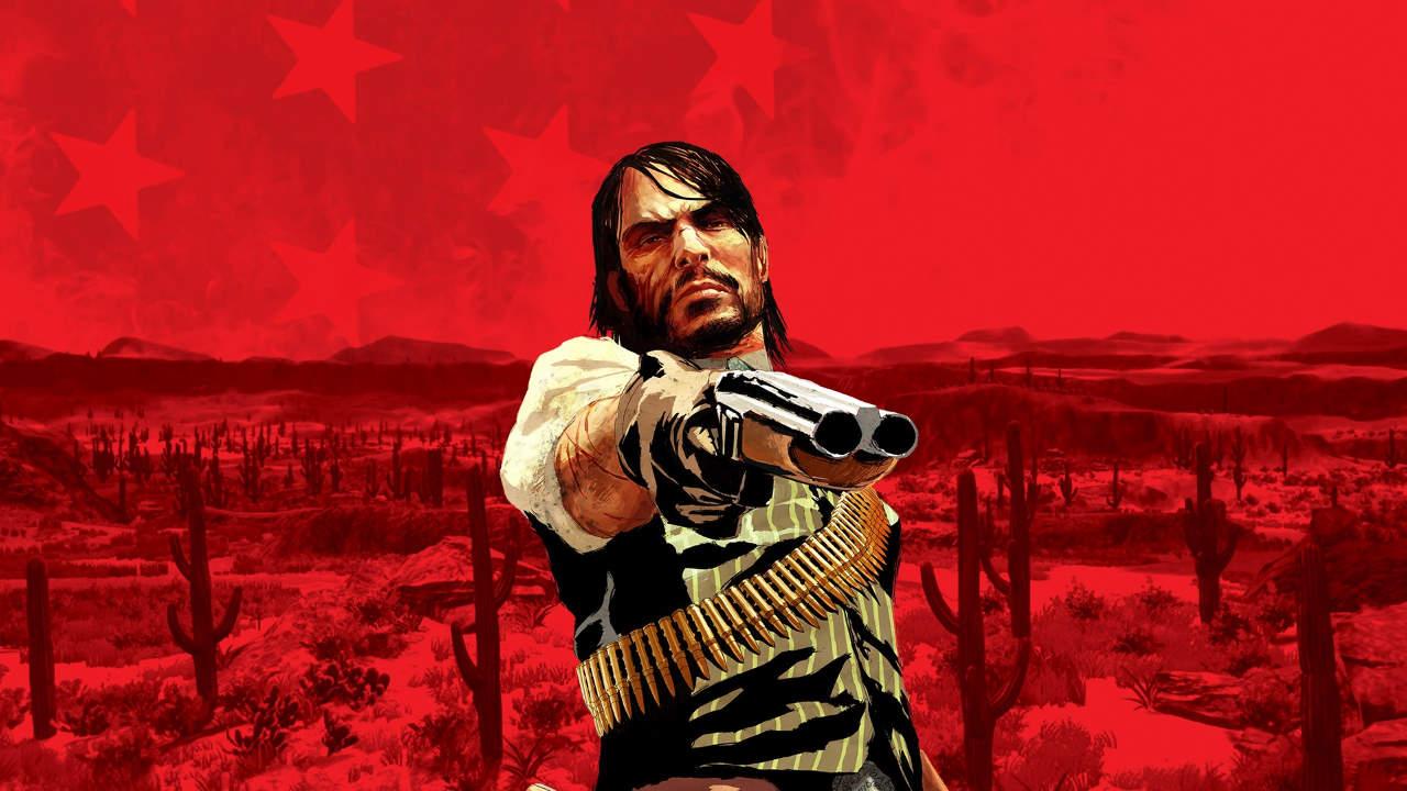 Red Dead Redemption The Outlaws Collection, il rumor era (ovviamente) un fake