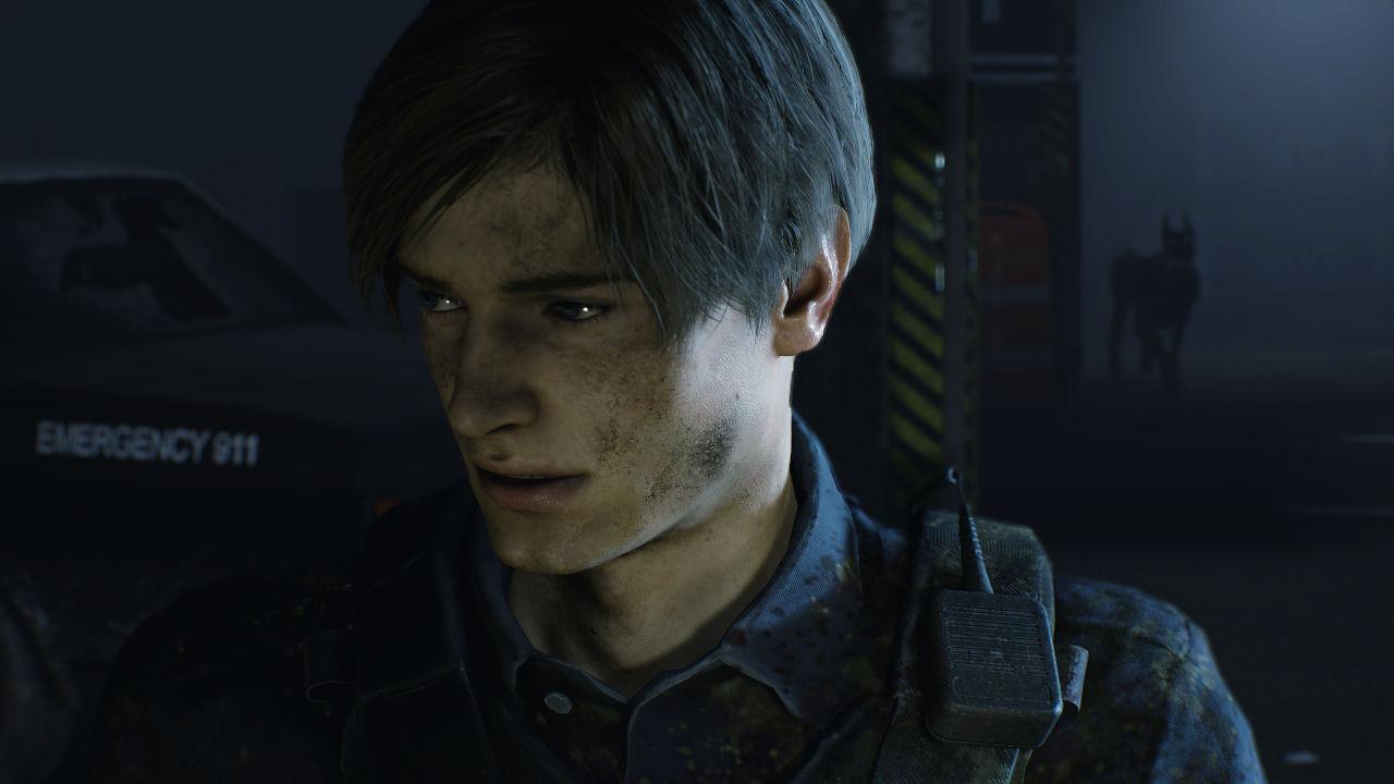 Resident Evil 2 Remake: un obiettivo suggerisce l'arrivo di un nuovo DLC