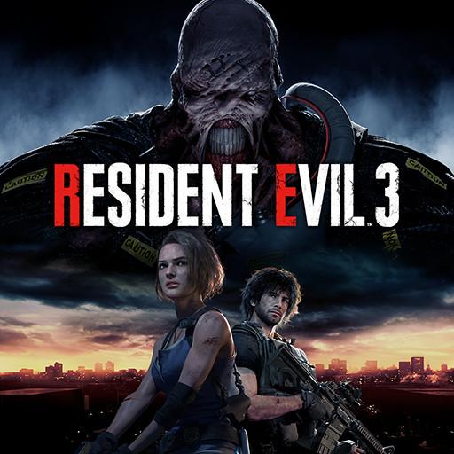 Copertina di Resident Evil 3 Remake