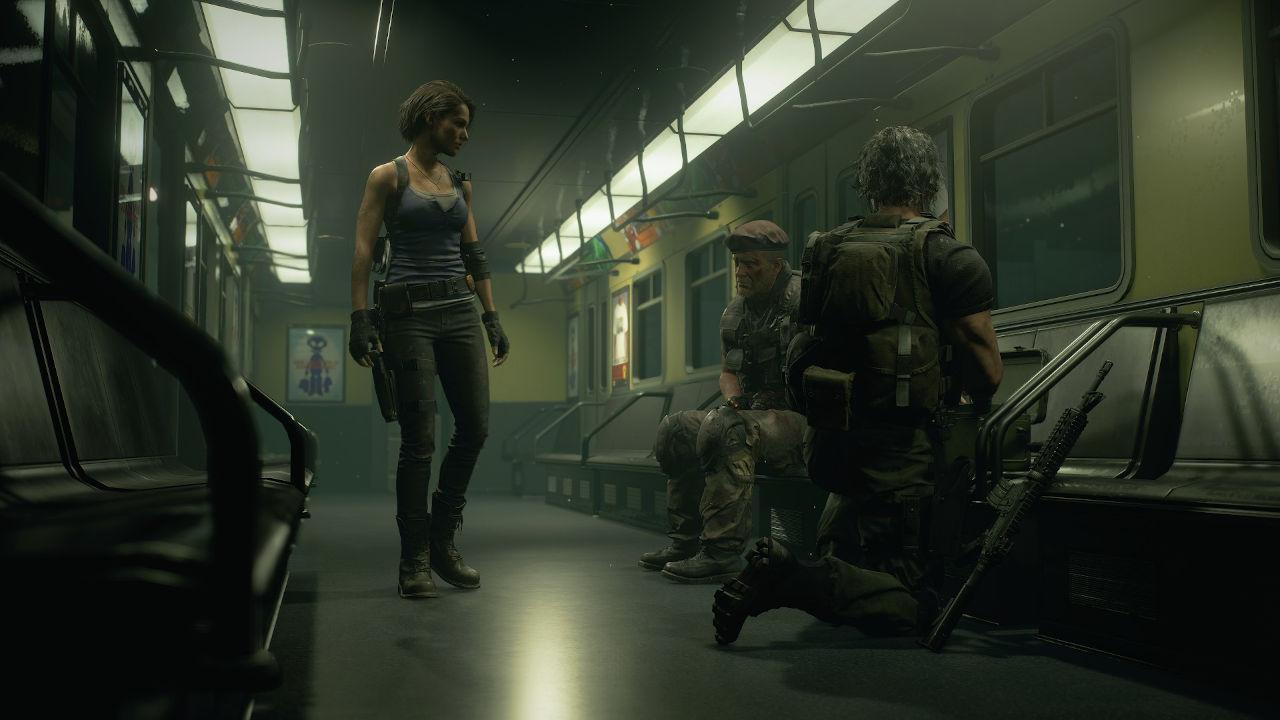 Resident Evil 3, ecco le combinazioni di tutte le casseforti e armadietti