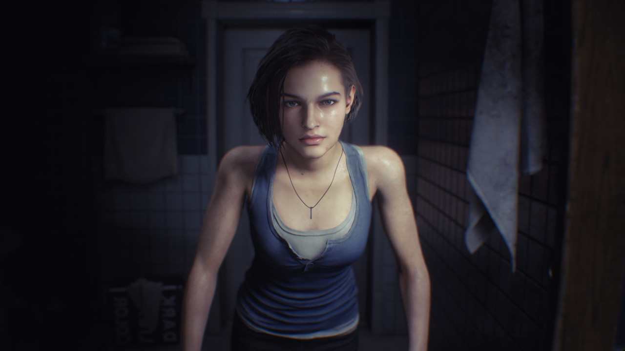 Resident Evil 3: svelate due nuove mappe e due Mastermind per Resistance