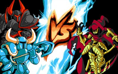 Shovel Knight Showdown immagine 1