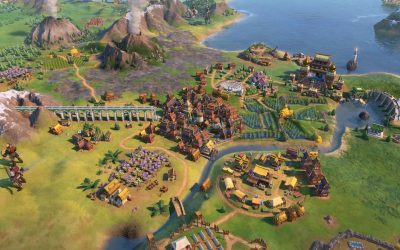 Sid Meier's Civilization 6 immagine 1