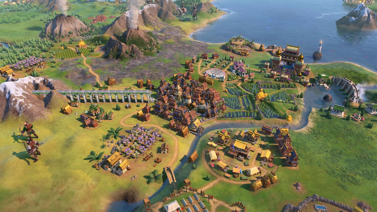 Sid Meier's Civilization 6 per Nintendo Switch: un bug causa dei crash, ecco la soluzione temporanea