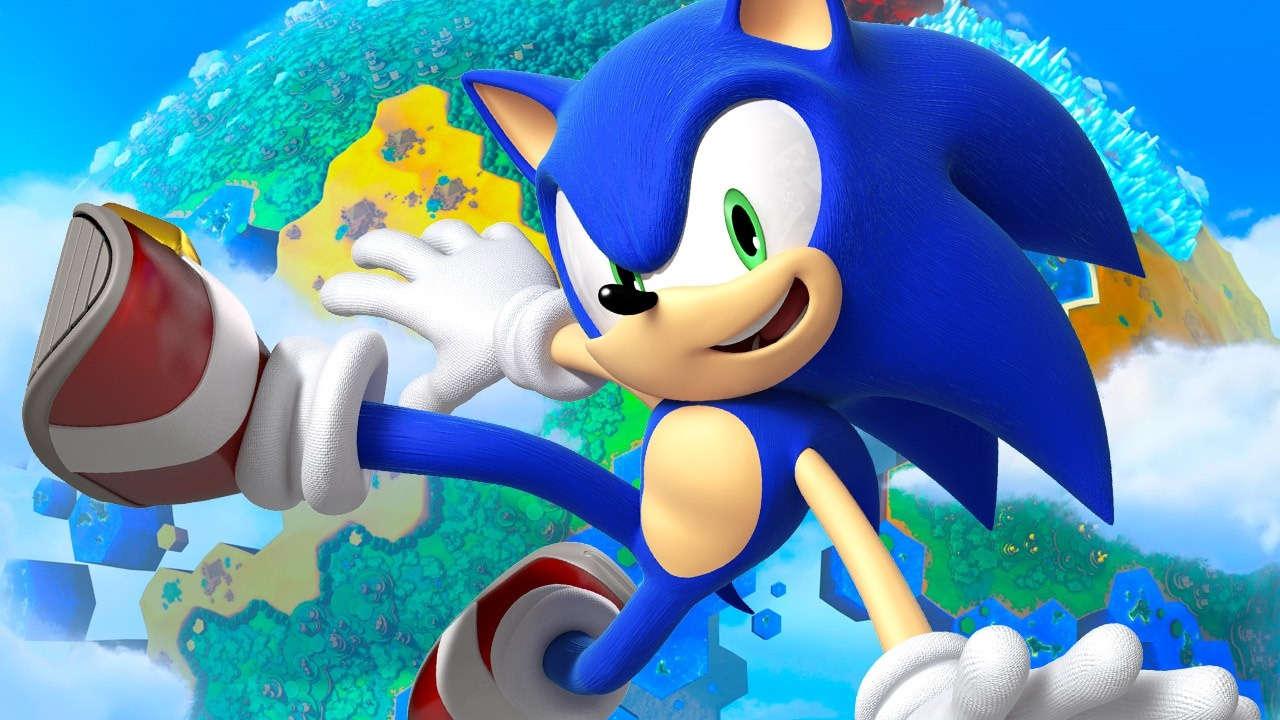 Sonic potrebbe diventare un VTuber: SEGA vuole aprire un parco a tema