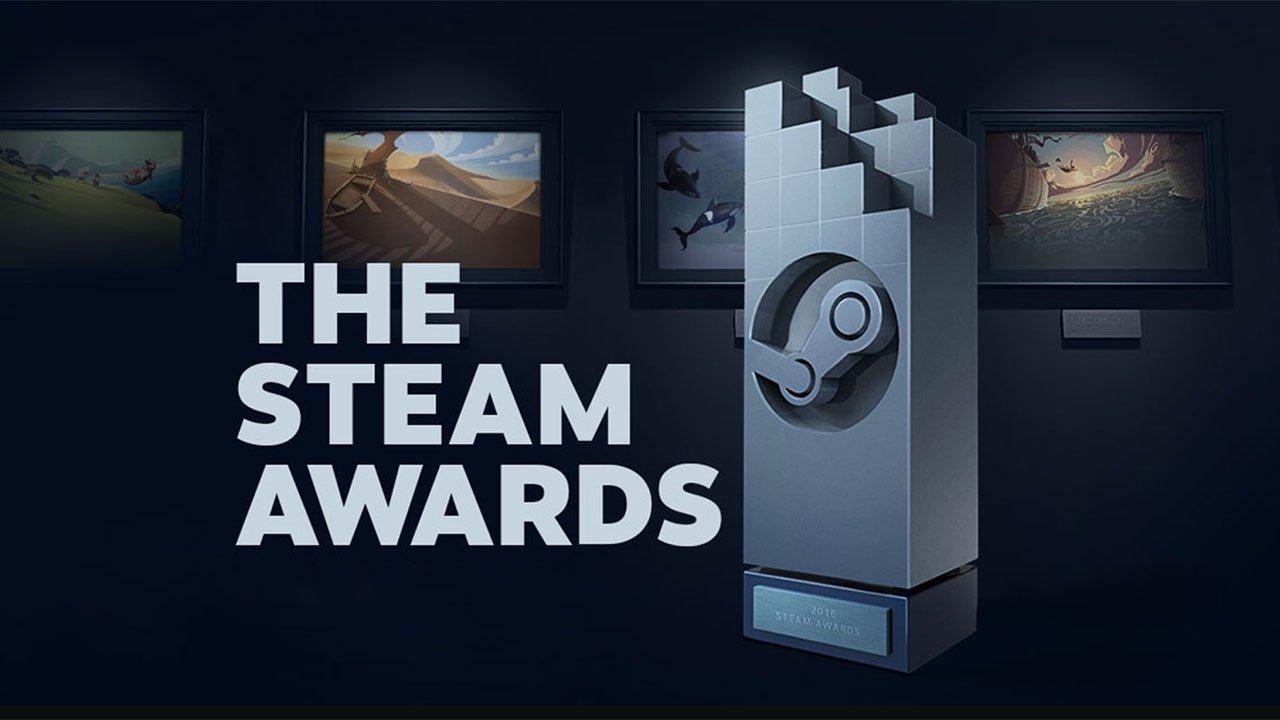 Steam Awards 2019: Valve annuncia le nomination per i migliori giochi di quest'anno in tutte le categorie