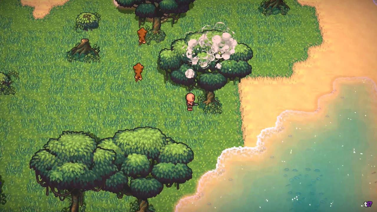 The Survivalists è il nuovo gioco di Team17, in arrivo nel 2020