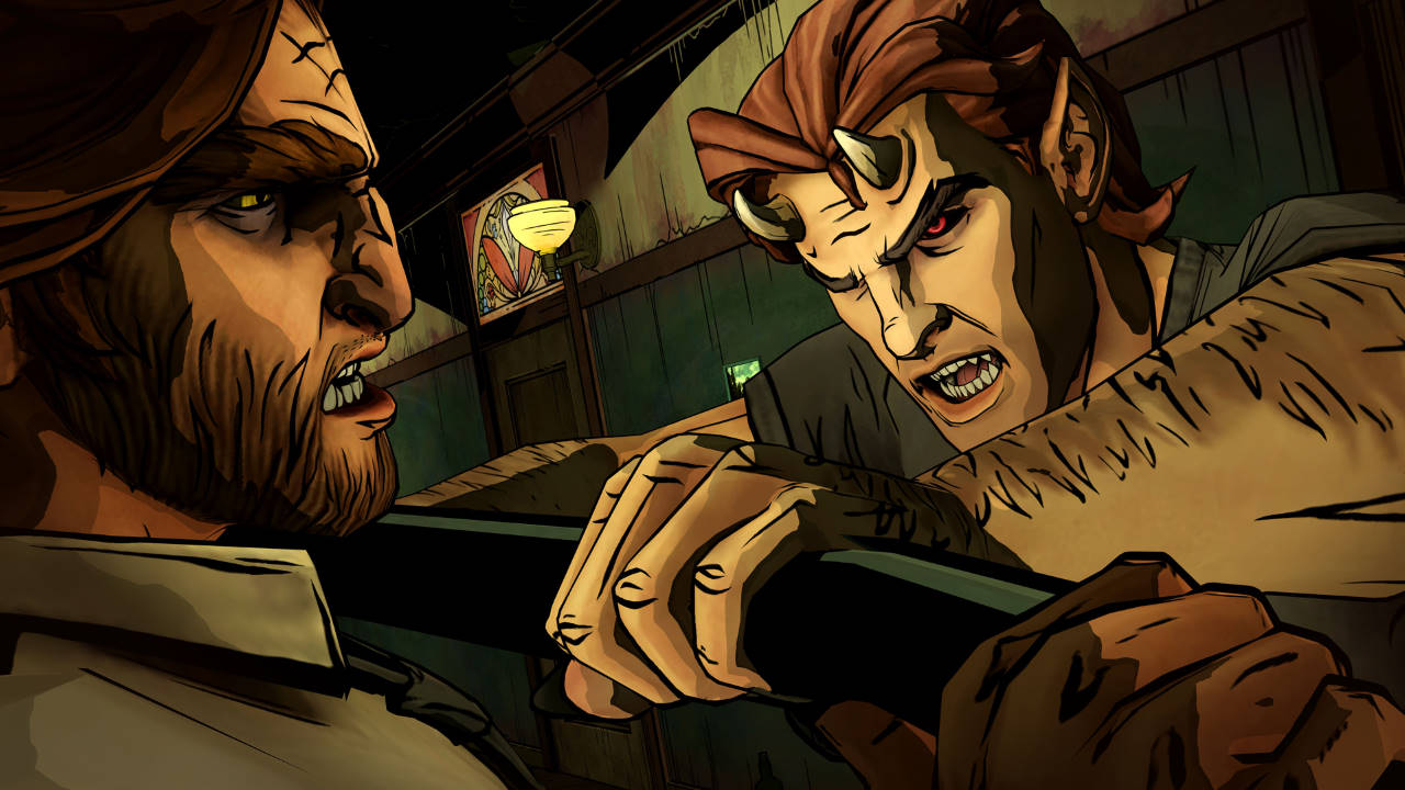Telltale Games non svilupperà più giochi ad episodi, The Wolf Among Us 2 manterrà ancora il vecchio approccio?