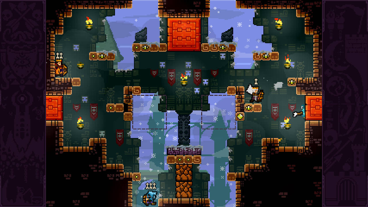 TowerFall Ascension è gratis fino a domani su Epic Games Store