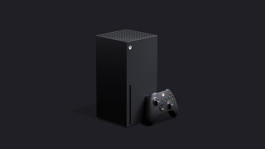 Xbox Series X immagine 1