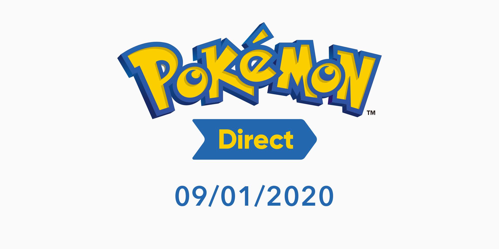 Nuovo Pokémon Direct giovedì 9 gennaio 2020, sarà annunciato un nuovo gioco?