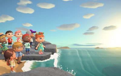 Animal Crossing: New Horizons immagine 7